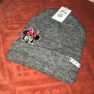Disney X Neff Minnie Mouse beanie